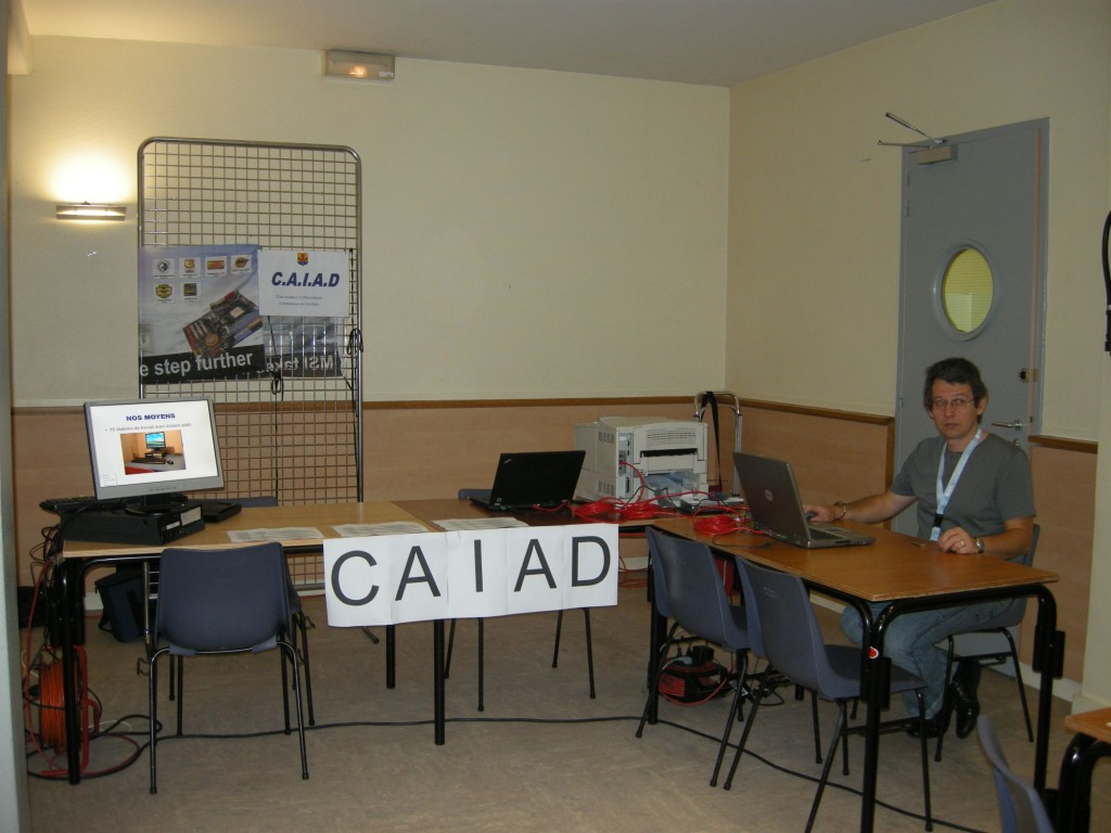 Forum 2011 : un bon cru